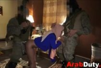 Arab Working Girl Fucked By Arab Working Girl Fucked By arab working girl fucked soldiers tour duty 01 210x142
