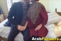 Poor Arab Whore Desperate For Poor Arab Whore Desperate For poor arab whore desperate money fucks huge white cock 01 210x142
